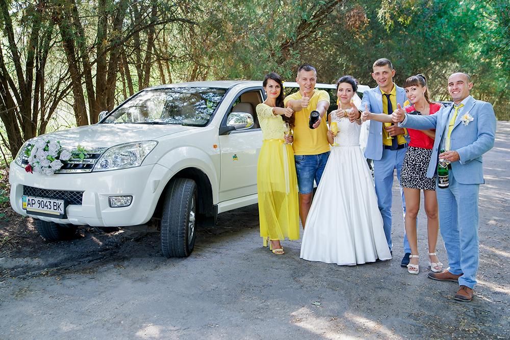 Как вести себя на свадебной фотосессии